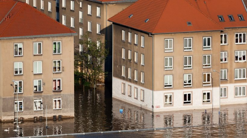 How To Deal With Flood-Damaged Flooring