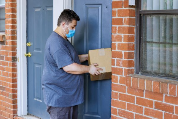 Protect Your Packages From Porch Pirates